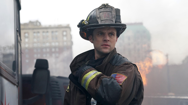 Chicago Fire Season 4 :Episode 12  Nach dem Sturm