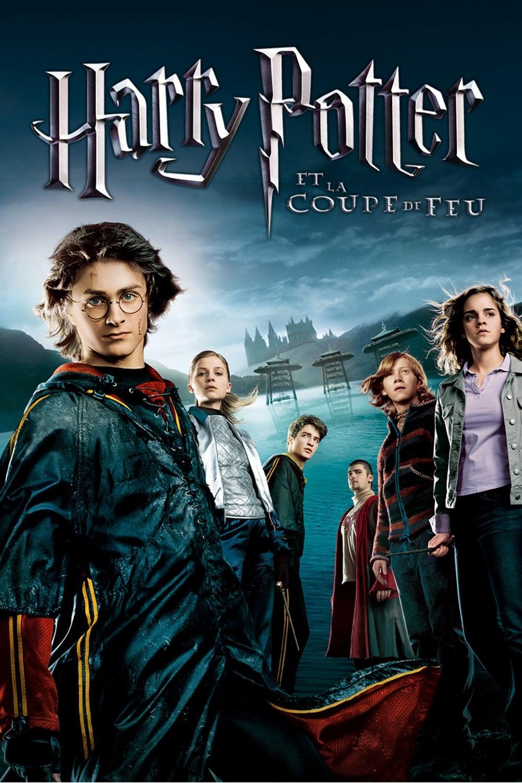 Film harry potter et la coupe de feu 2005 en streaming - Harry potter et la coupe de feu film complet vf ...