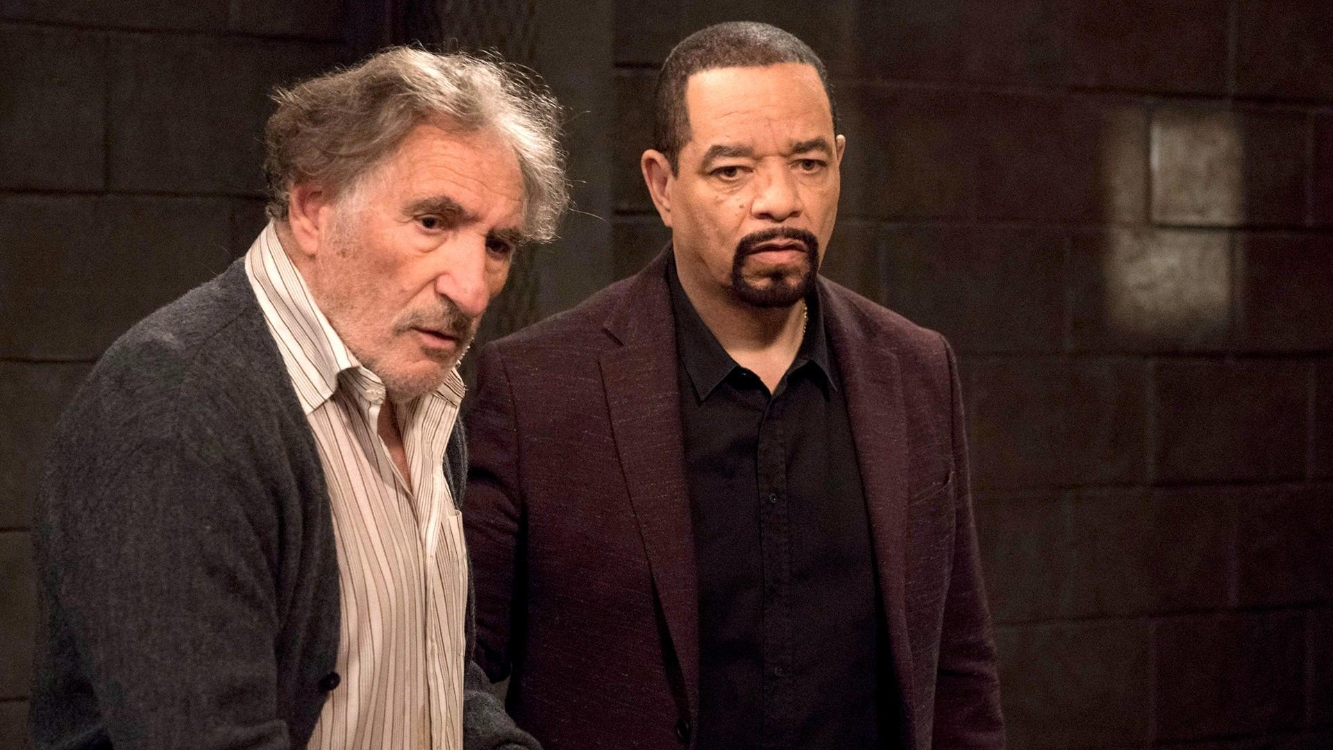 Law & Order: Special Victims Unit Season 20 :Episode 10  Alta Kockers