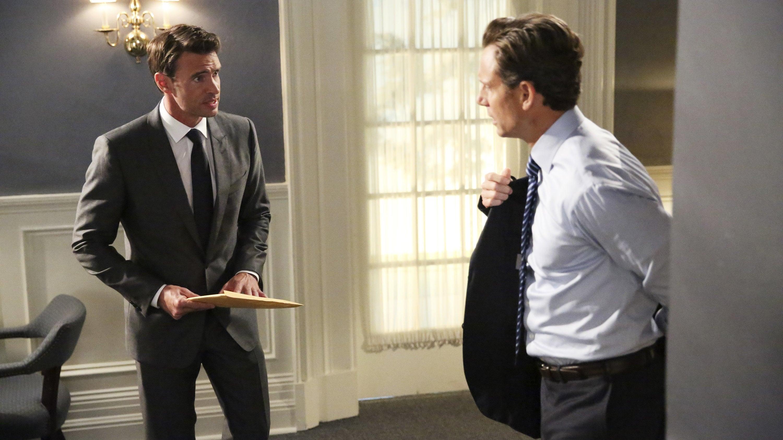 Scandal Season 4 :Episode 4  Like Father, Like Daughter