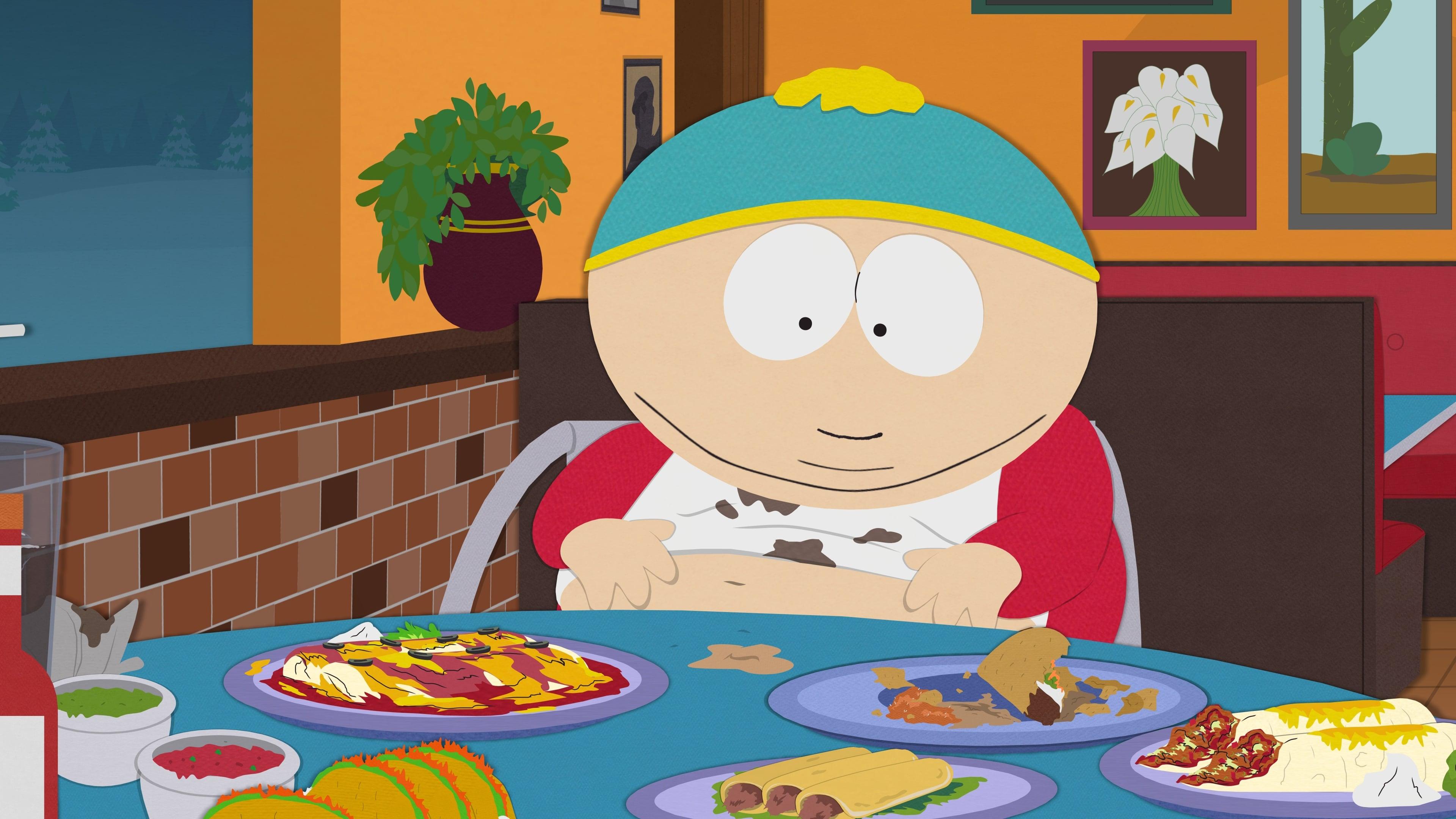 South Park Season 19 :Episode 4  You're Not Yelping