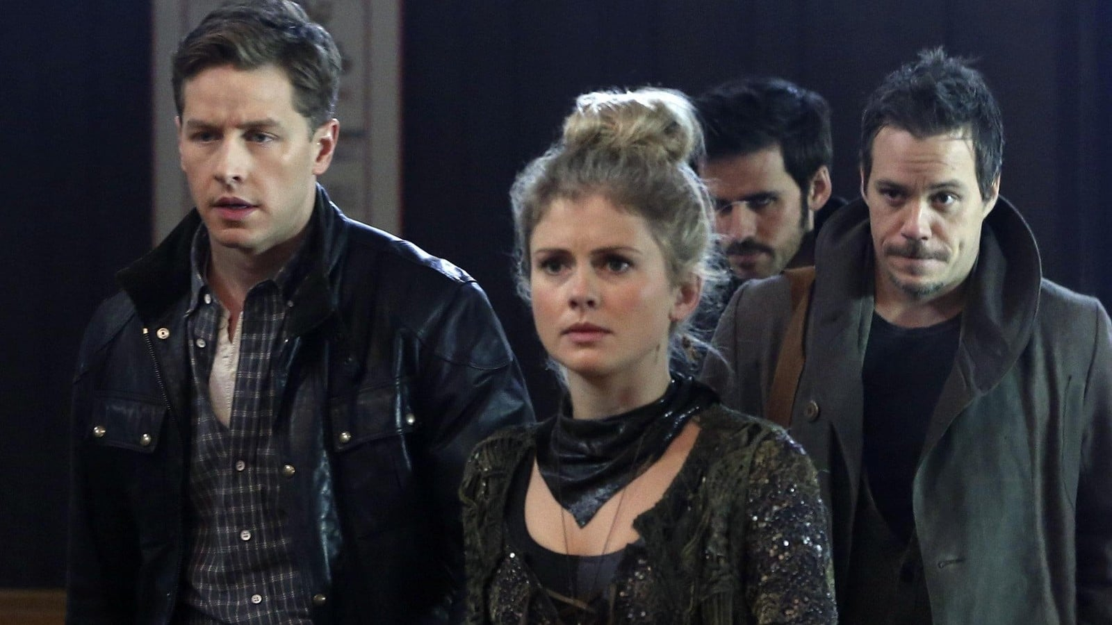 Once Upon a Time Season 3 :Episode 11  Going Home