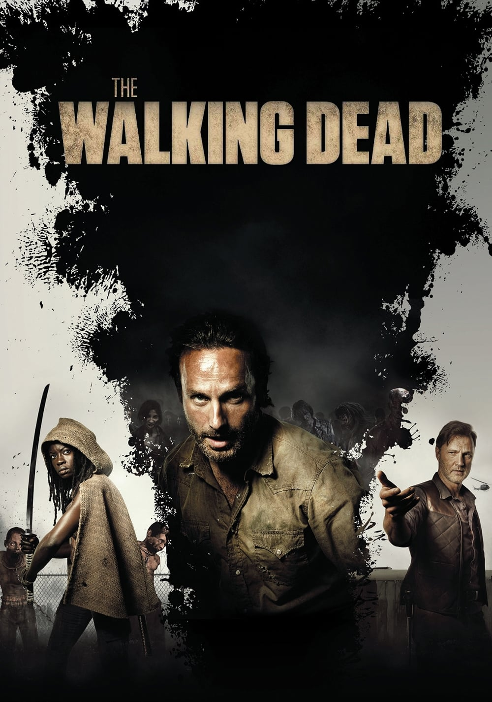 The Walking Dead 3° Temporada