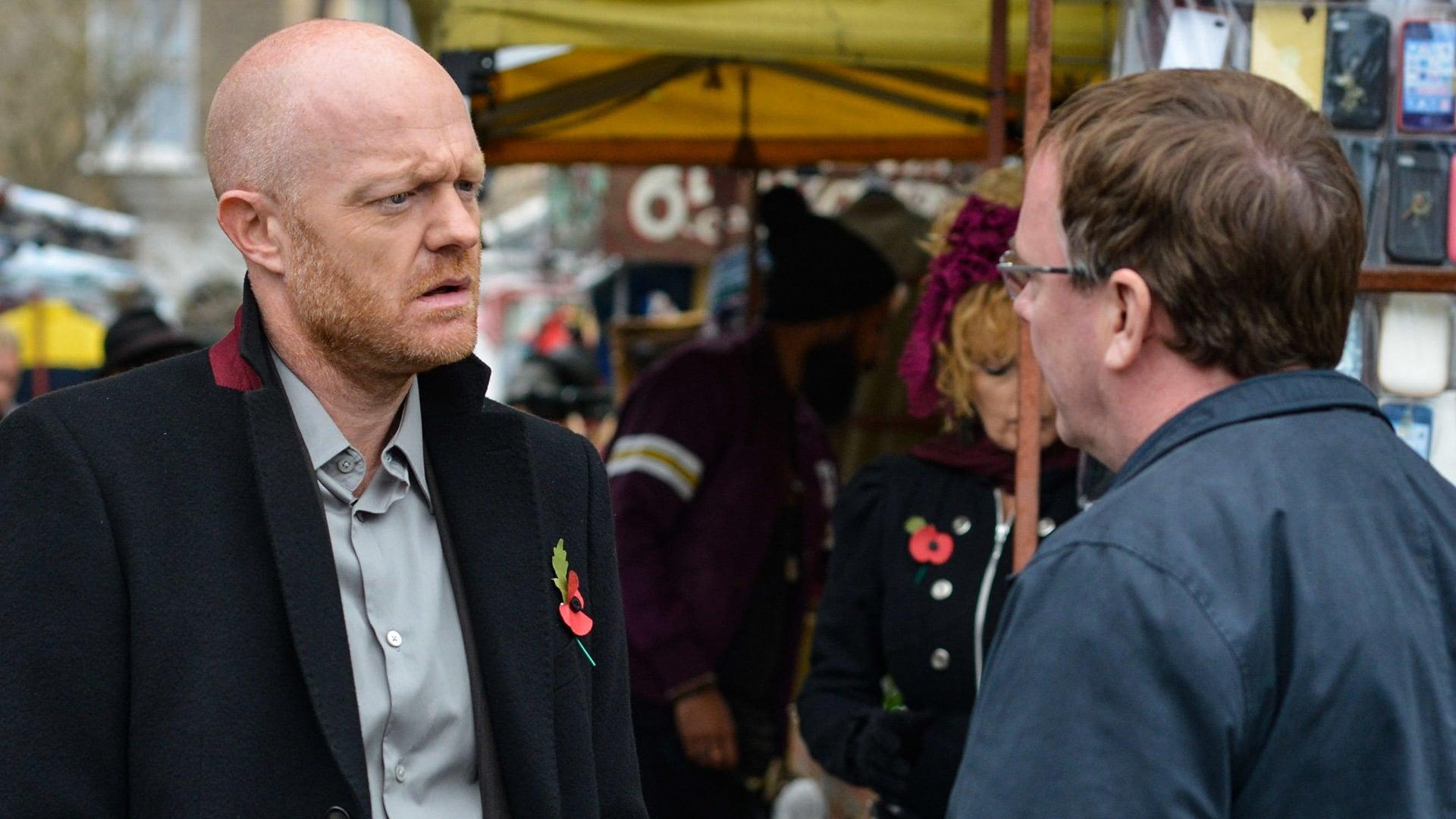 EastEnders Season 33 :Episode 177  07/11/2017