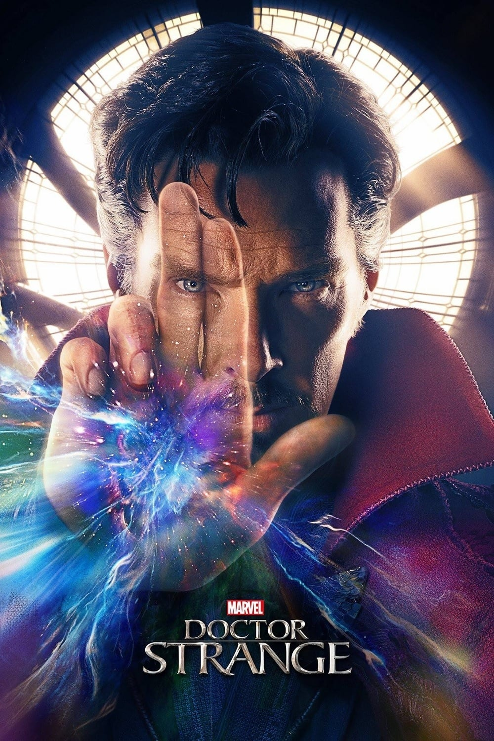 2016 Doctor Strange Film Online Watch 720P