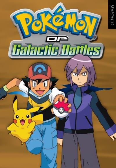 Pokémon Season 12