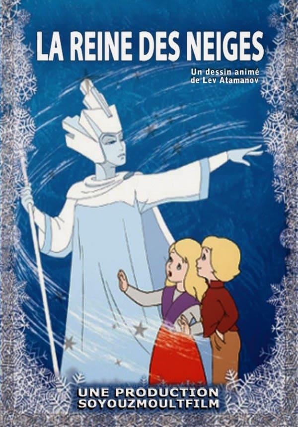 Film la reine des neiges 1957 en streaming vf complet - Le reine des neiges streaming ...