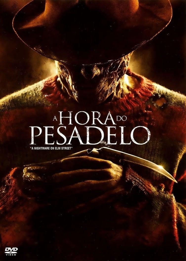 A Hora Do Pesadelo 1 Filme Completo Dublado Online