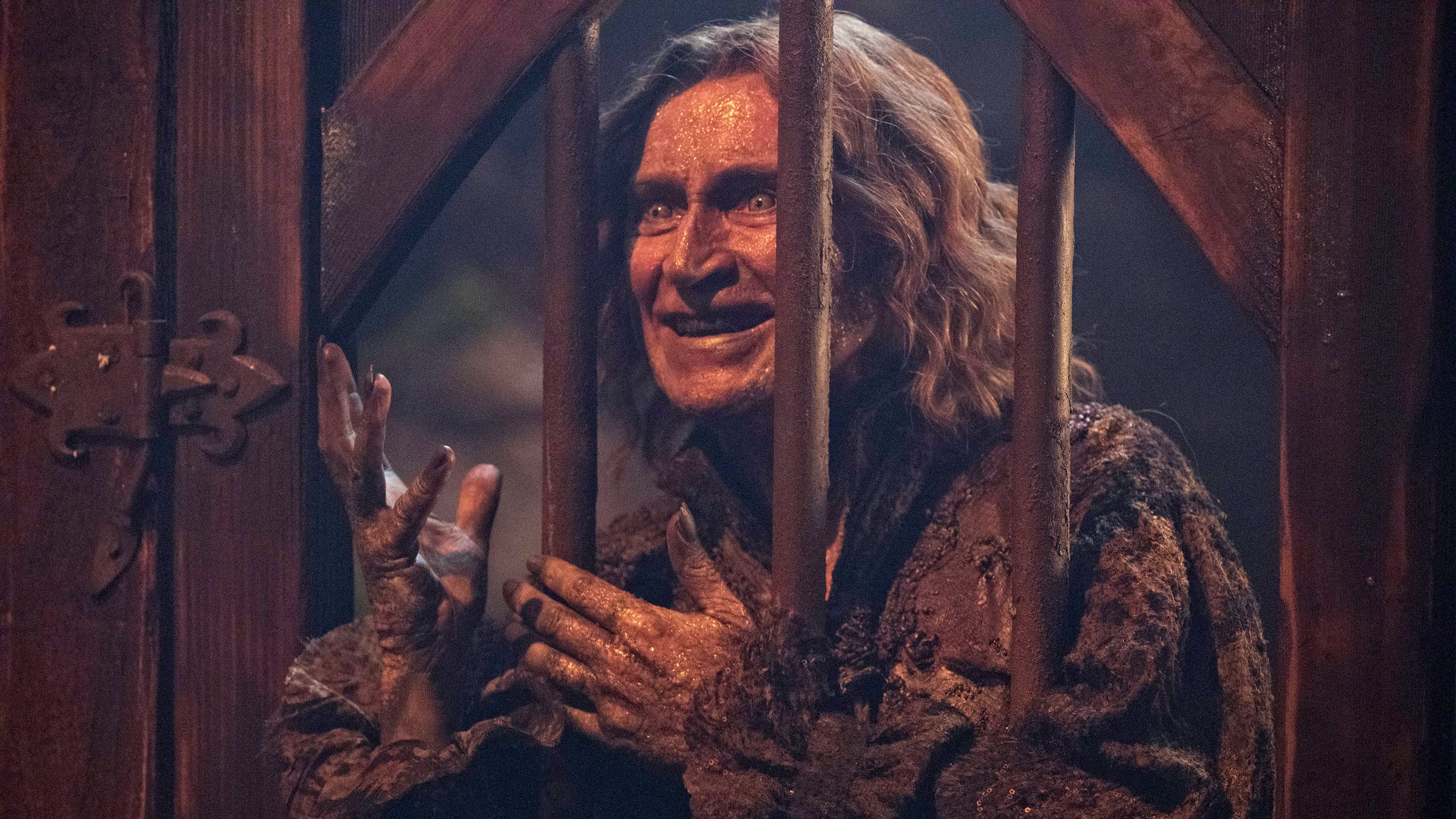 Once Upon a Time Season 7 :Episode 13  Knightfall