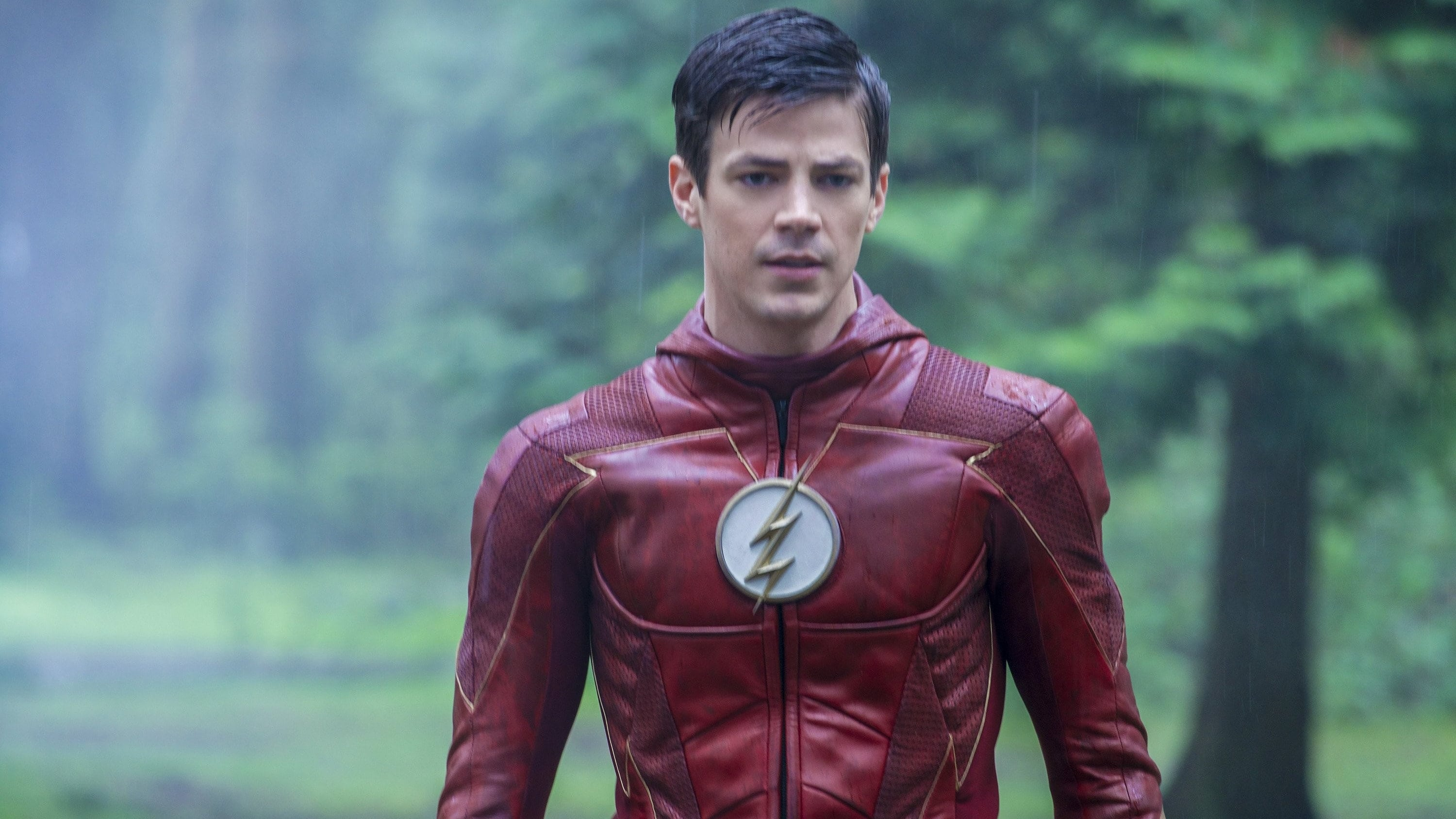 The Flash Season 4 :Episode 23  We Are The Flash