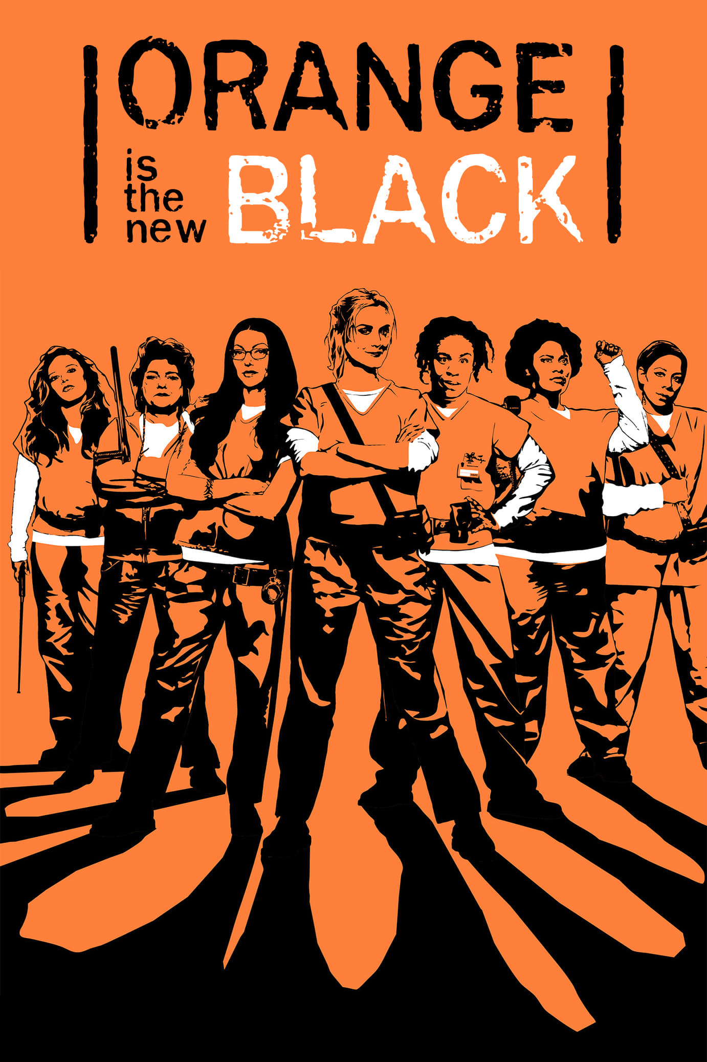 image for Orange Is the New Black