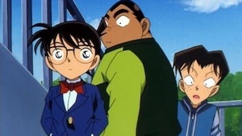 Detective Conan • S01E273