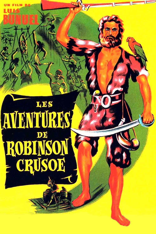 Robinson crusoe 1954 - Robinson crusoe style ...
