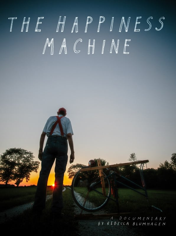 image for The Happiness Machine