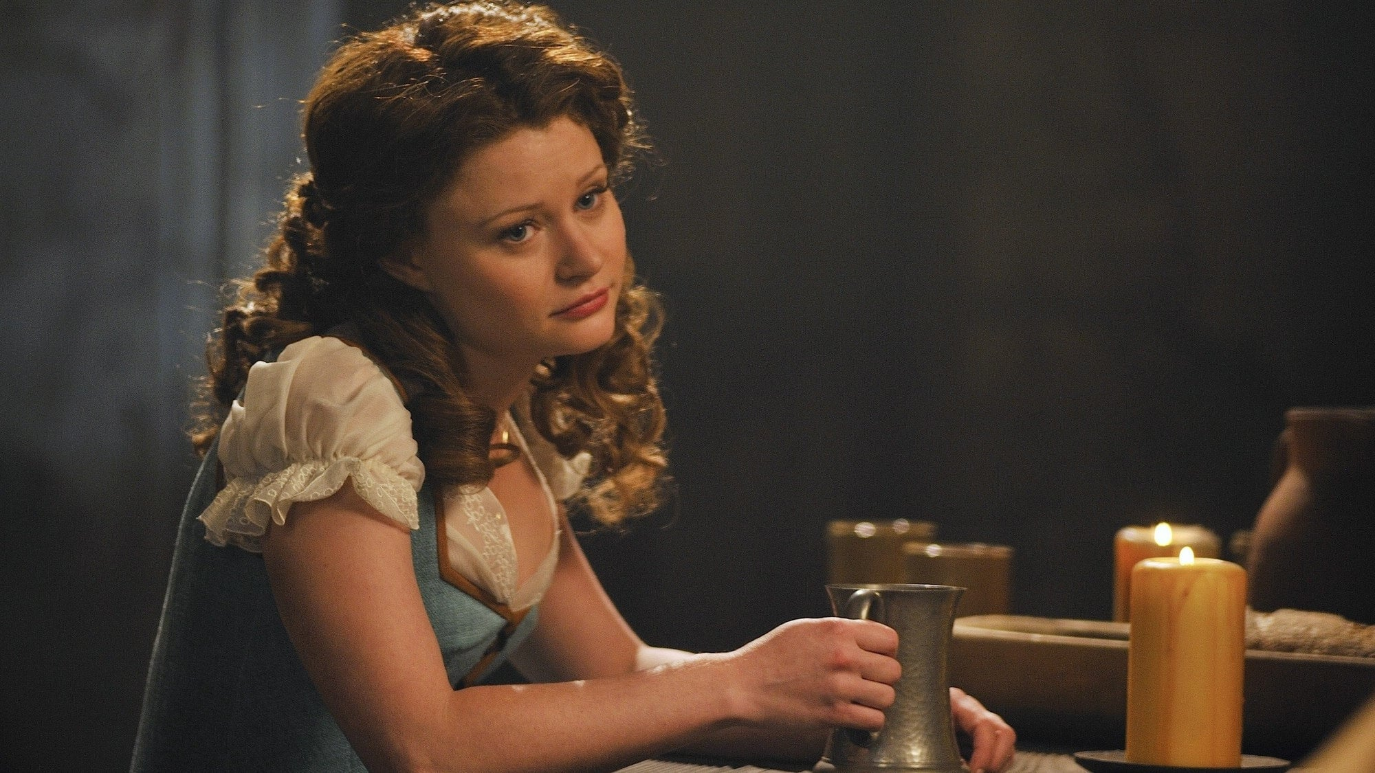 Once Upon a Time Season 1 :Episode 14  Dreamy