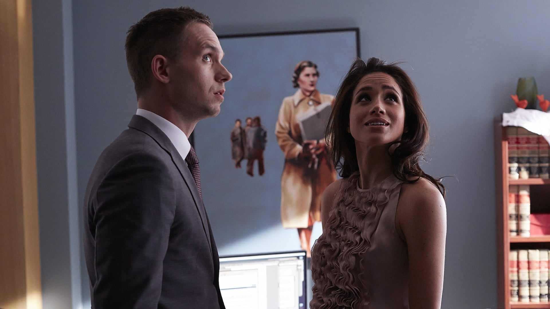 Suits - Season 3 Episode 10 : Stay