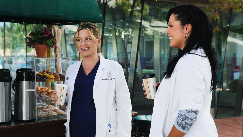 Greys Anatomy Season 7 Episode 6 Putlocker