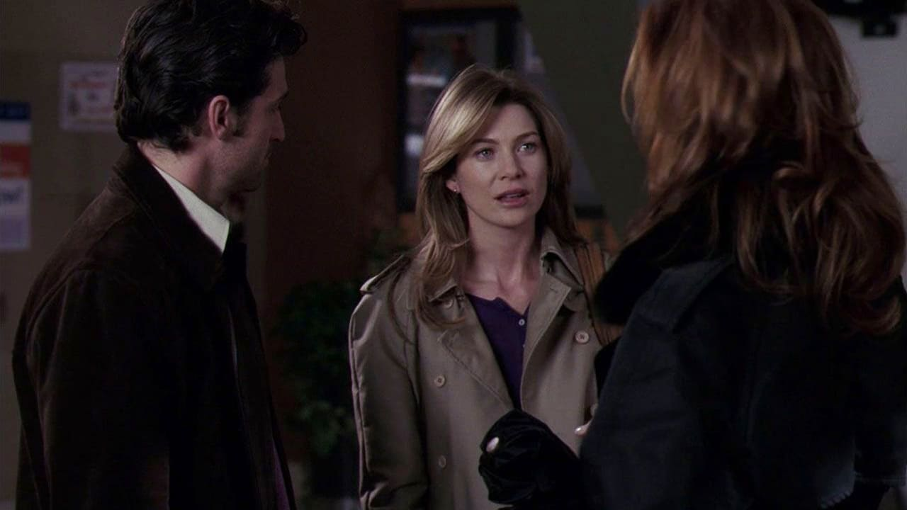 Grey's Anatomy Season 1 :Episode 9  Geheimnisse