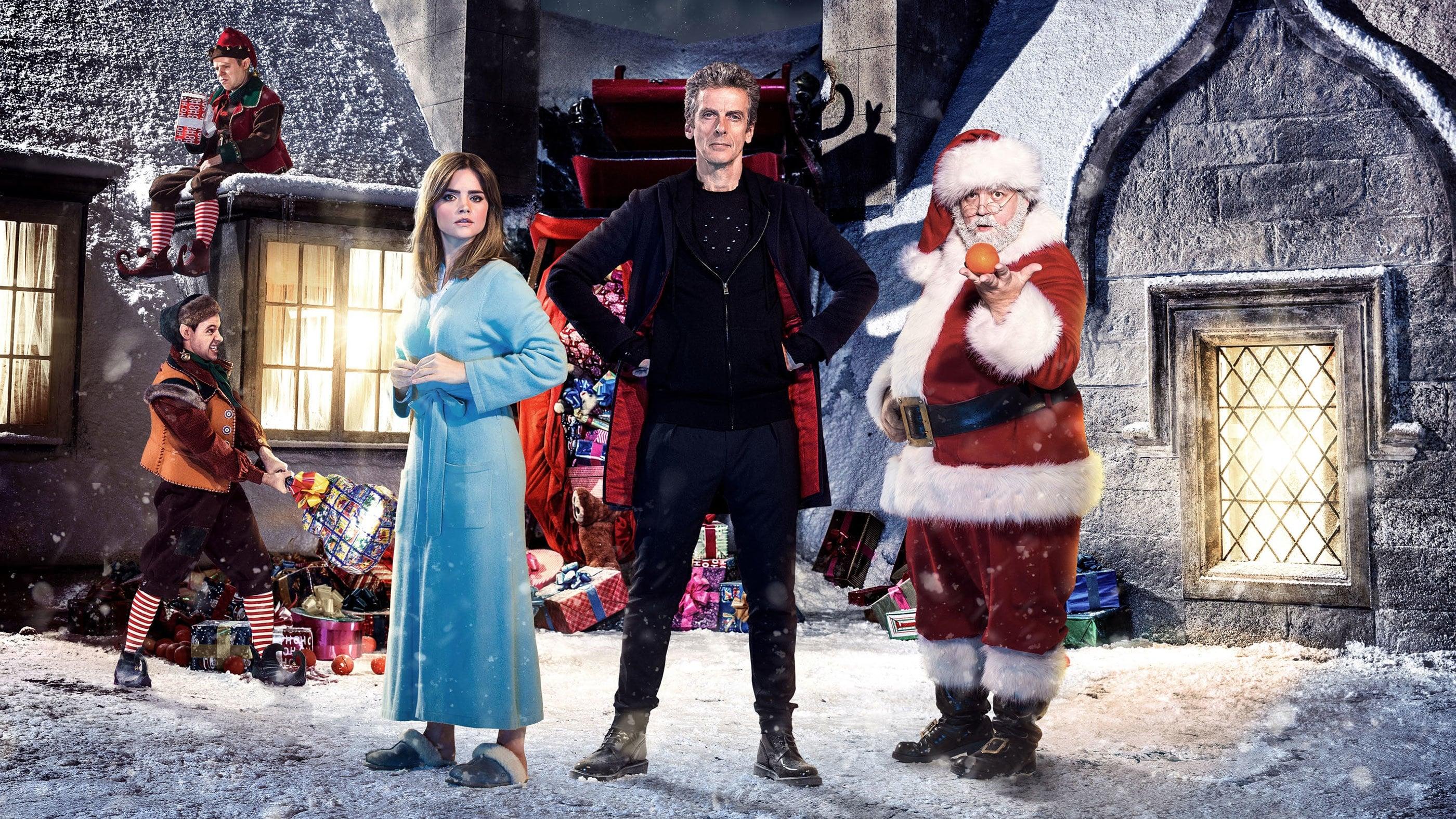 Doctor Who - Season 0 Episode 142 : Last Christmas