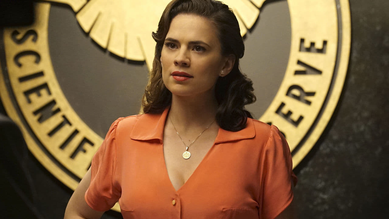 Marvel s Agent Carter