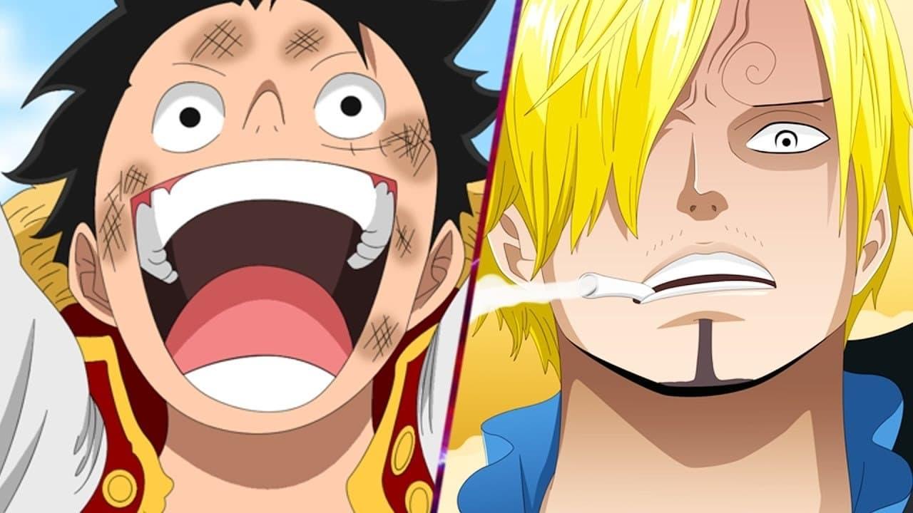 One Piece Season 18 :Episode 795  Episode 795