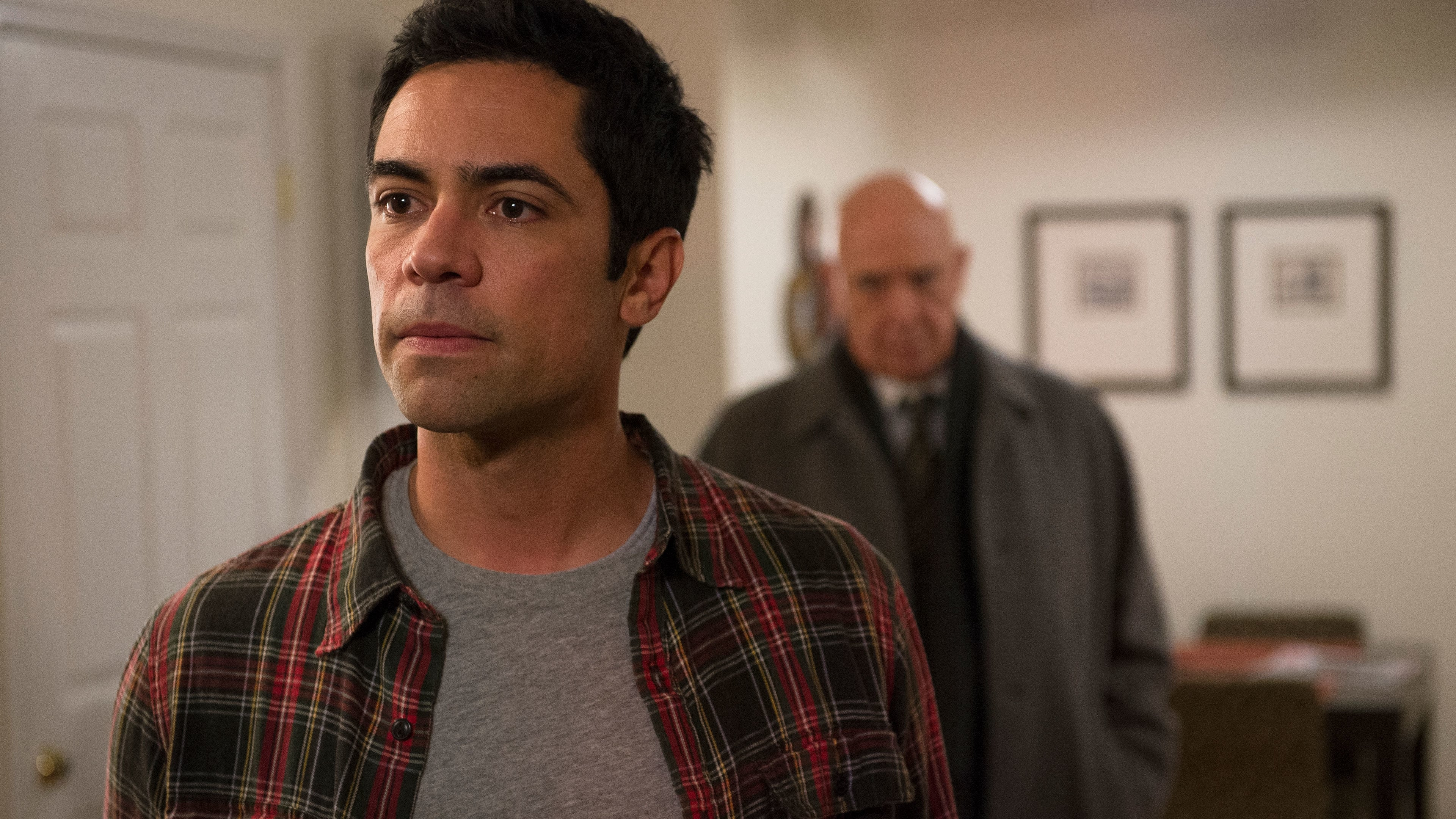 Law & Order: Special Victims Unit - Season 15 Episode 11 : Amaro's One-Eighty