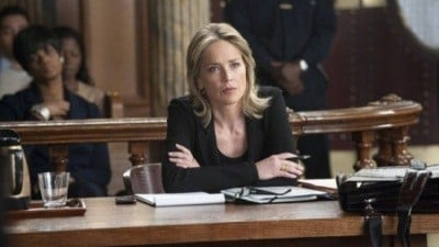 Law & Order: Special Victims Unit Season 11 :Episode 22  Ace