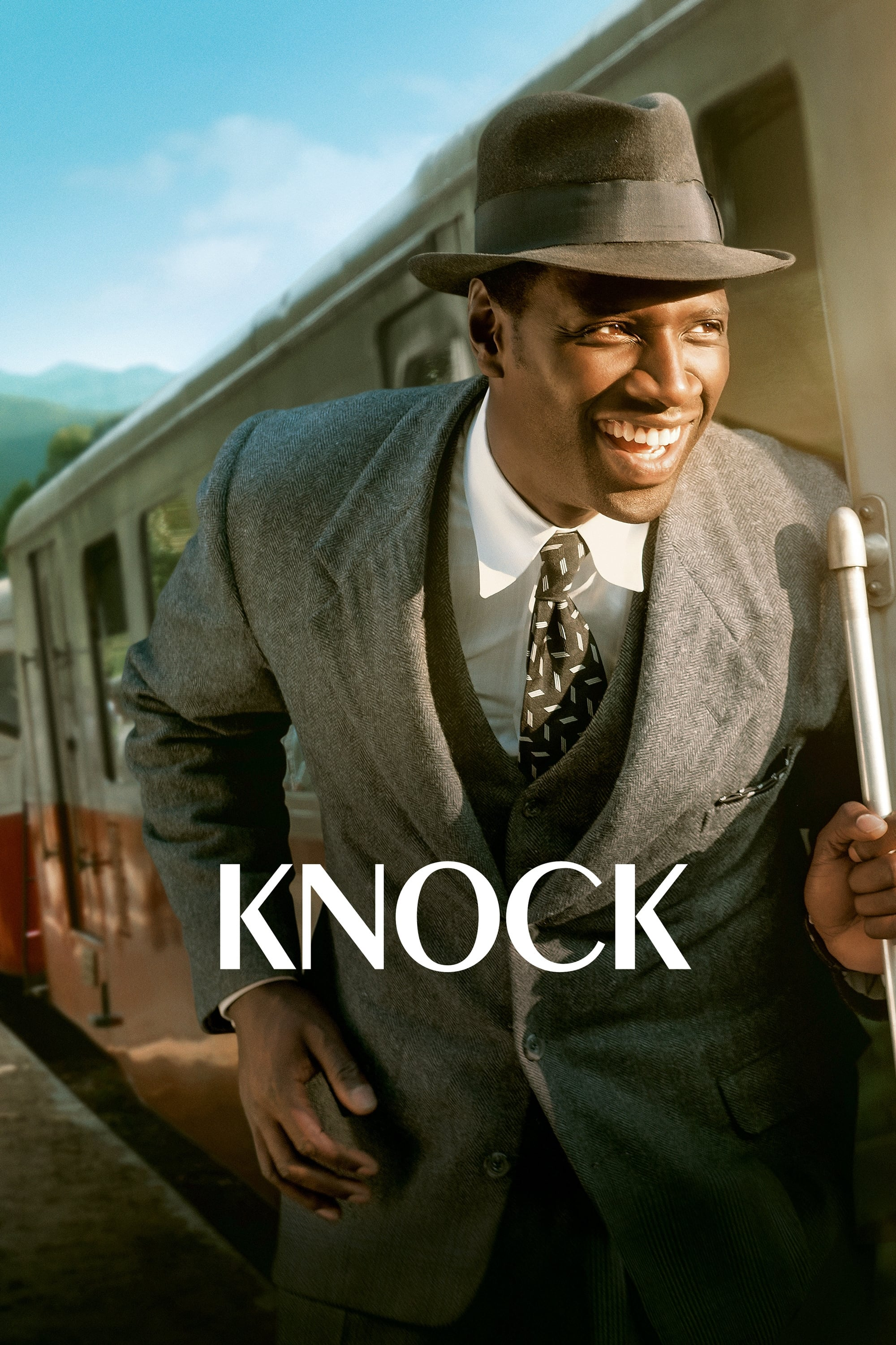 image for Knock