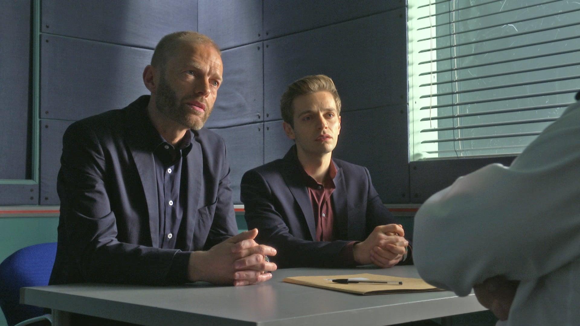 Doctors Season 18 :Episode 66  Mrs Butterworth