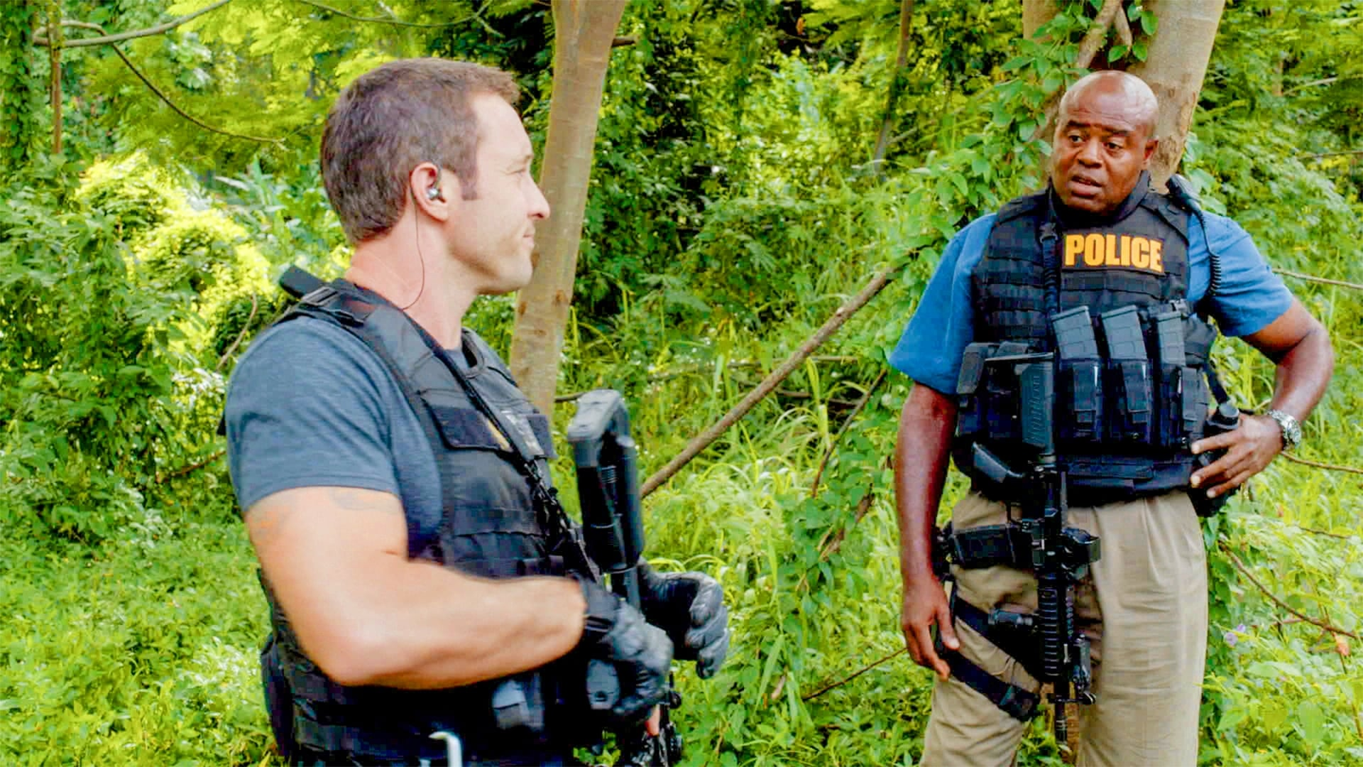 Hawaii Five-0 - Season 4 Episode 12 : O Kela Me Keia Manawa