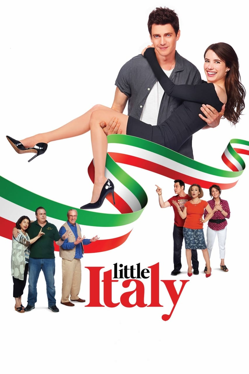 image for Little Italy