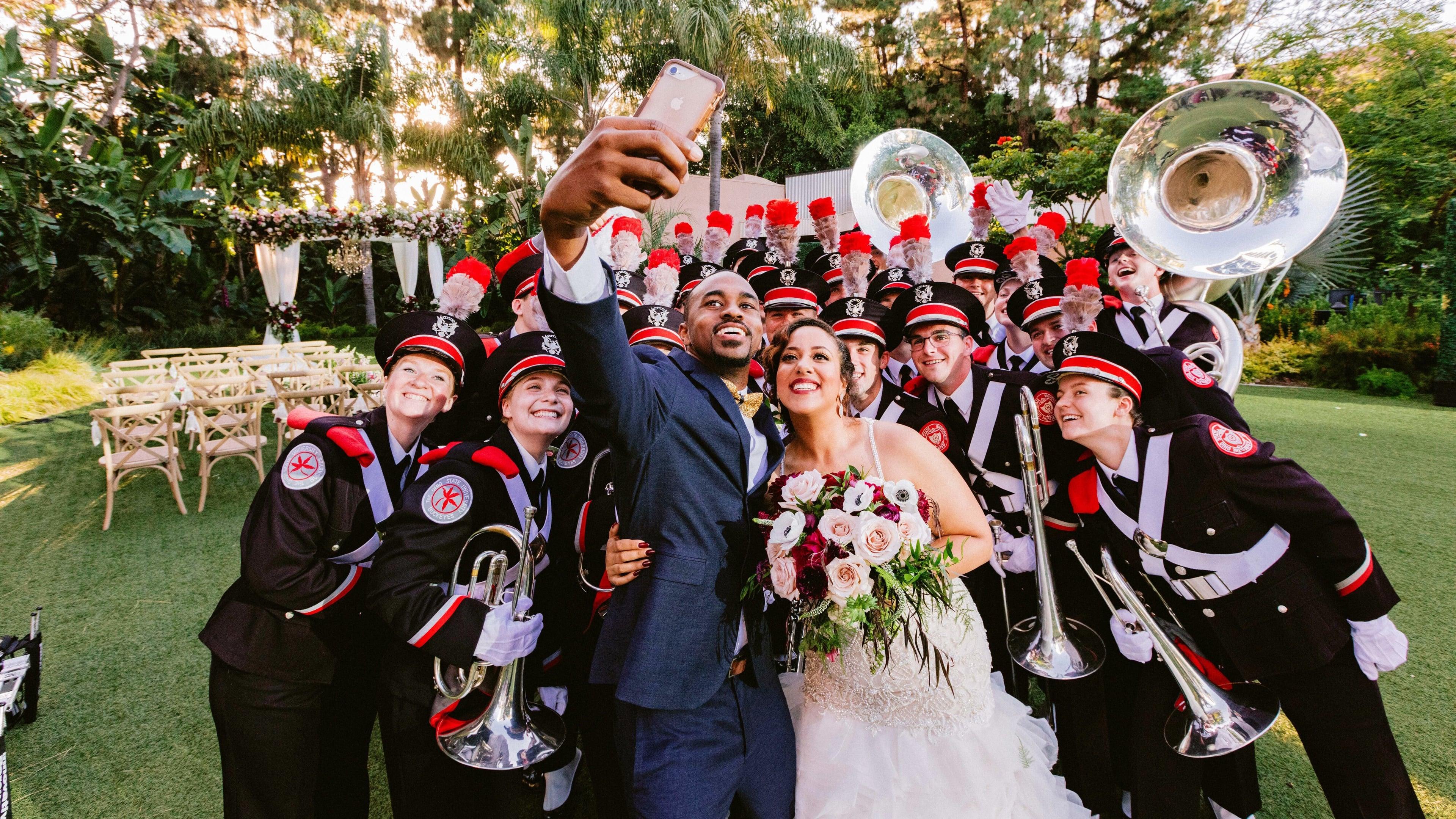 Disney's Fairy Tale Weddings - Season 2 Episode 1 : Marching Down the Aisle