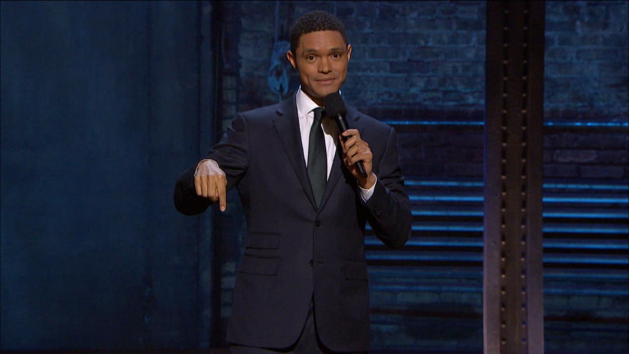 The Daily Show with Trevor Noah Season 23 :Episode 6  Arne Duncan & Curtis Toler