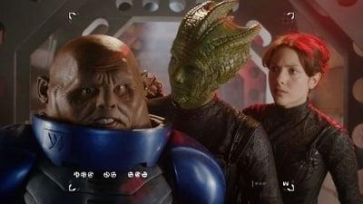 Doctor Who - Season 0 Episode 145 : Deep Breath Prequel