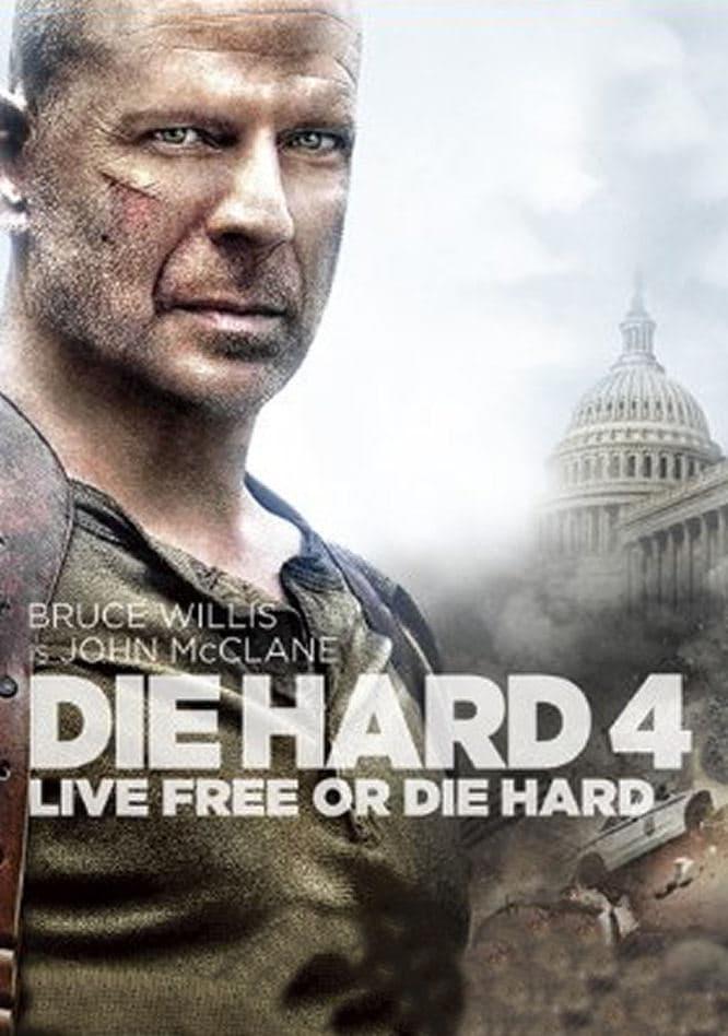 live free or die hard cast