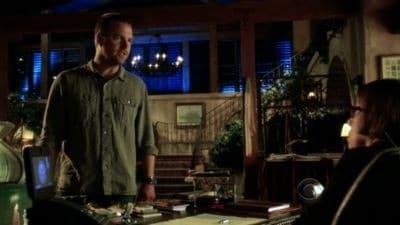NCIS: Los Angeles Season 4 :Episode 22  Raven & the Swans