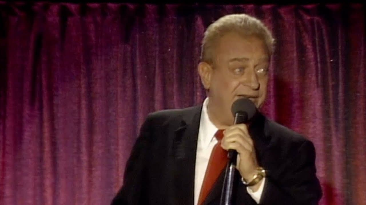 Rodney Dangerfield: It's Not Easy Bein' Me
