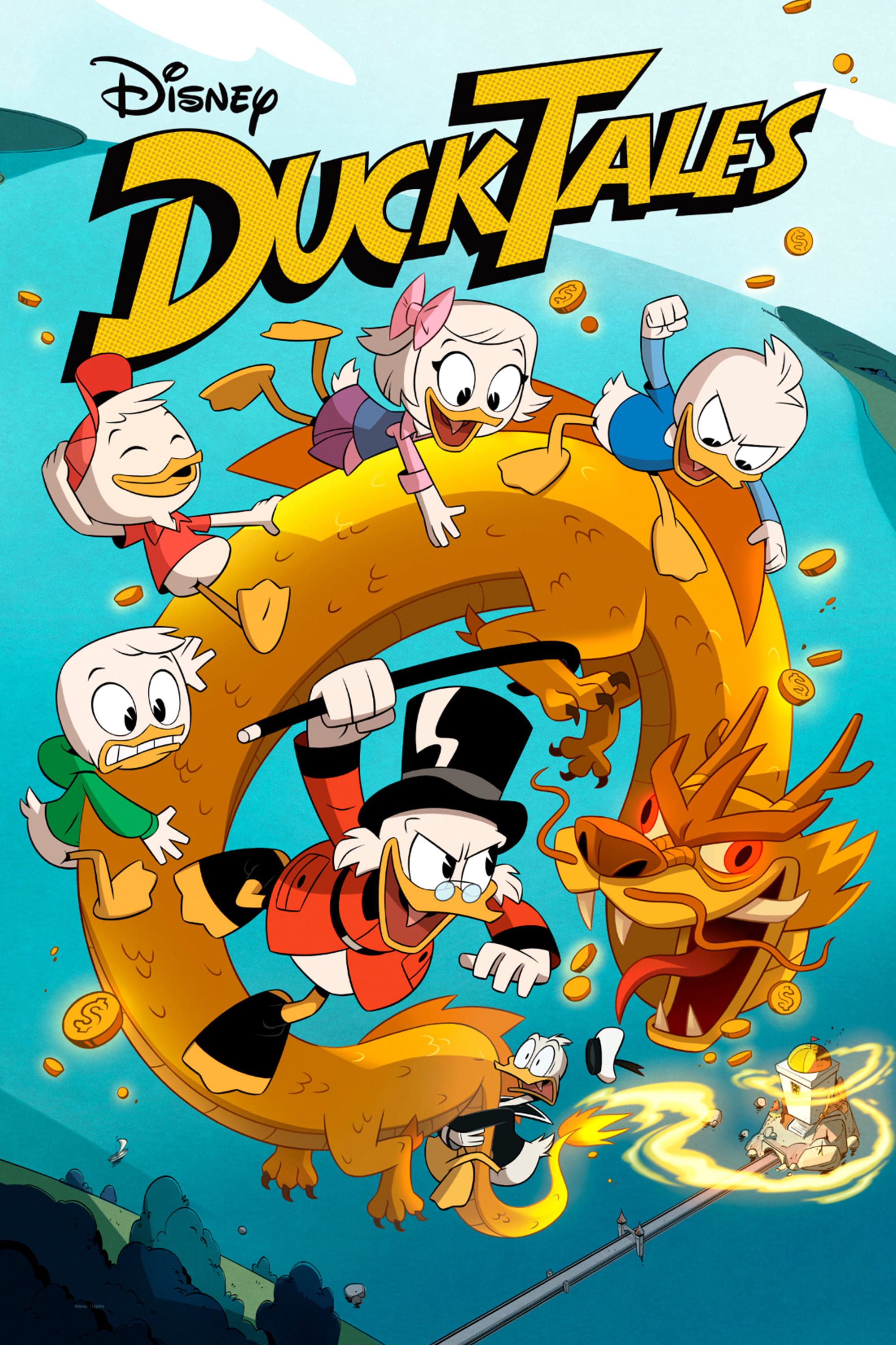 image for DuckTales