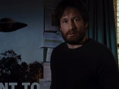 The X-Files Season 0 :Episode 6  The X-Files: I Want to Believe