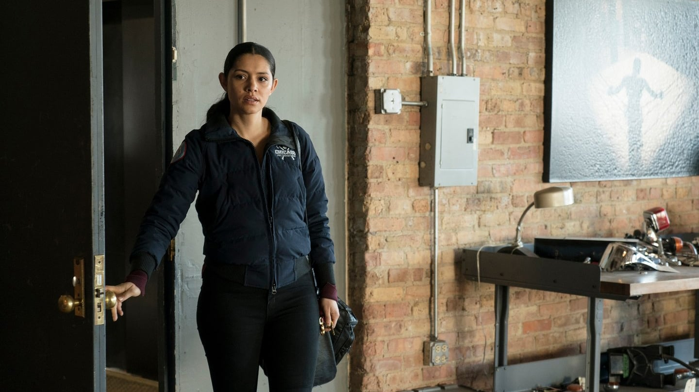 Chicago Fire Season 6 :Episode 23  Aus der Traum