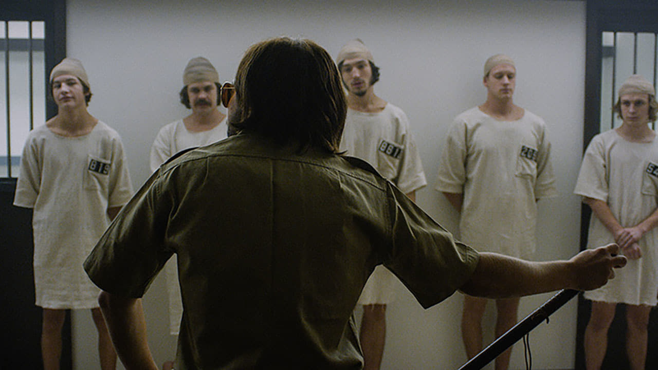 The Stanford Prison Experiment imágenes