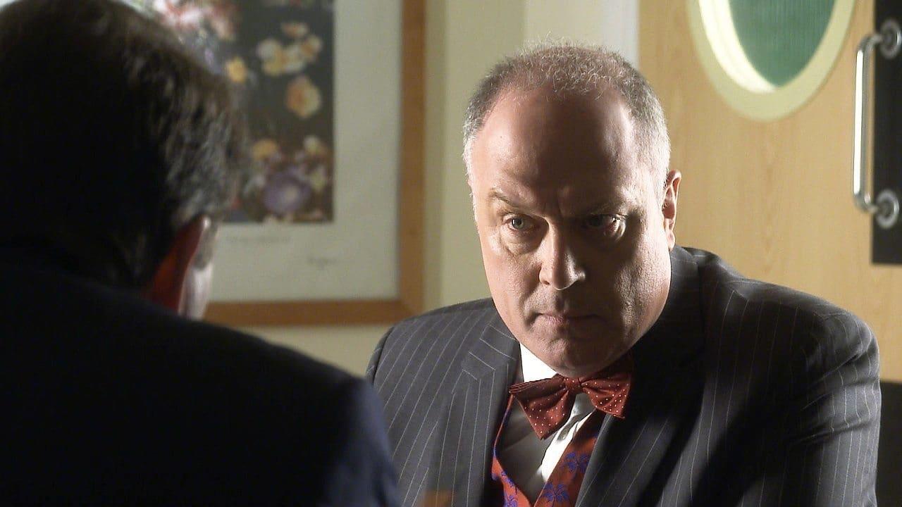 Doctors Season 16 :Episode 76  Three's a Crowd