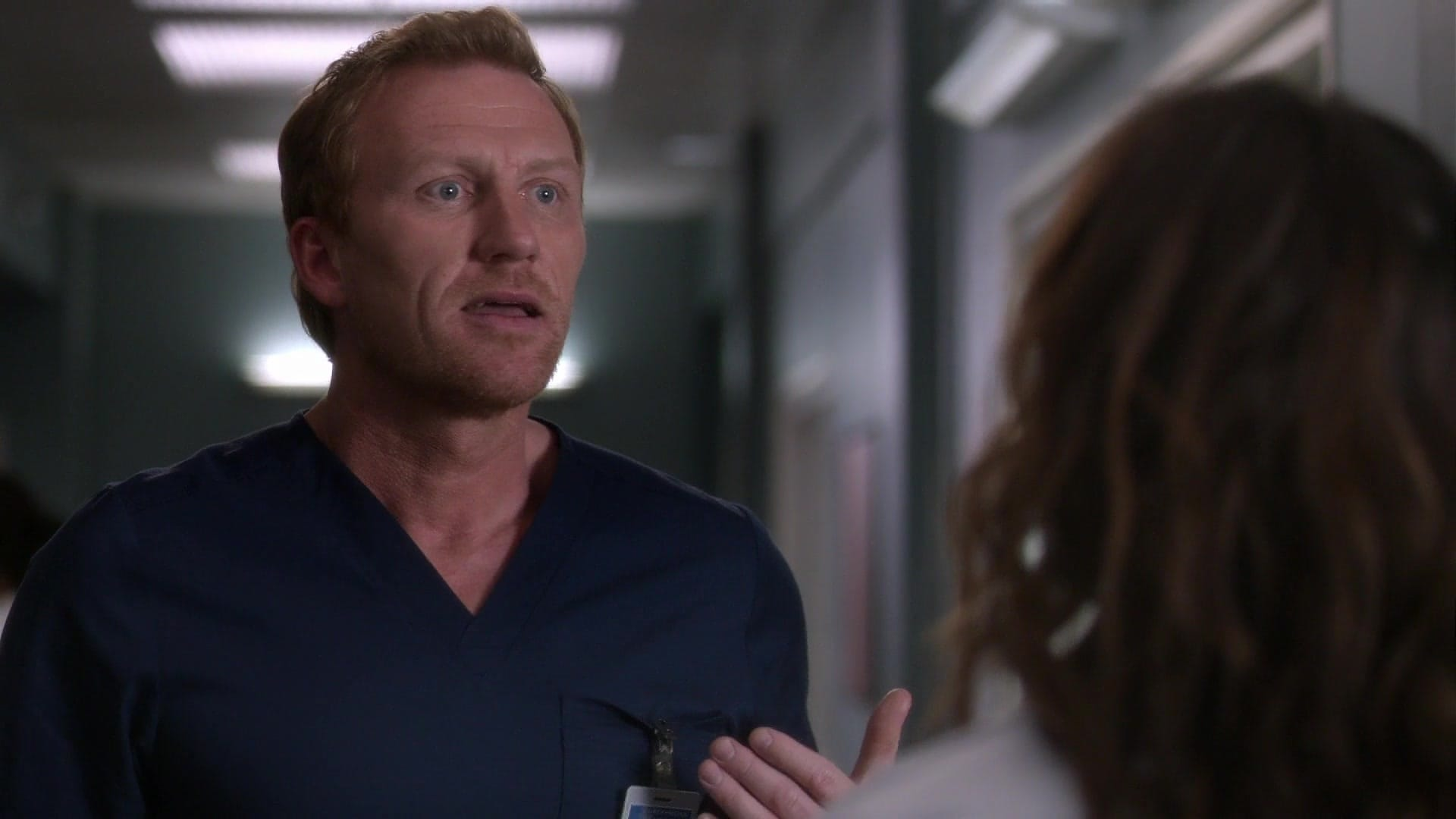 Grey's Anatomy Season 14 :Episode 16  Caught Somewhere in Time