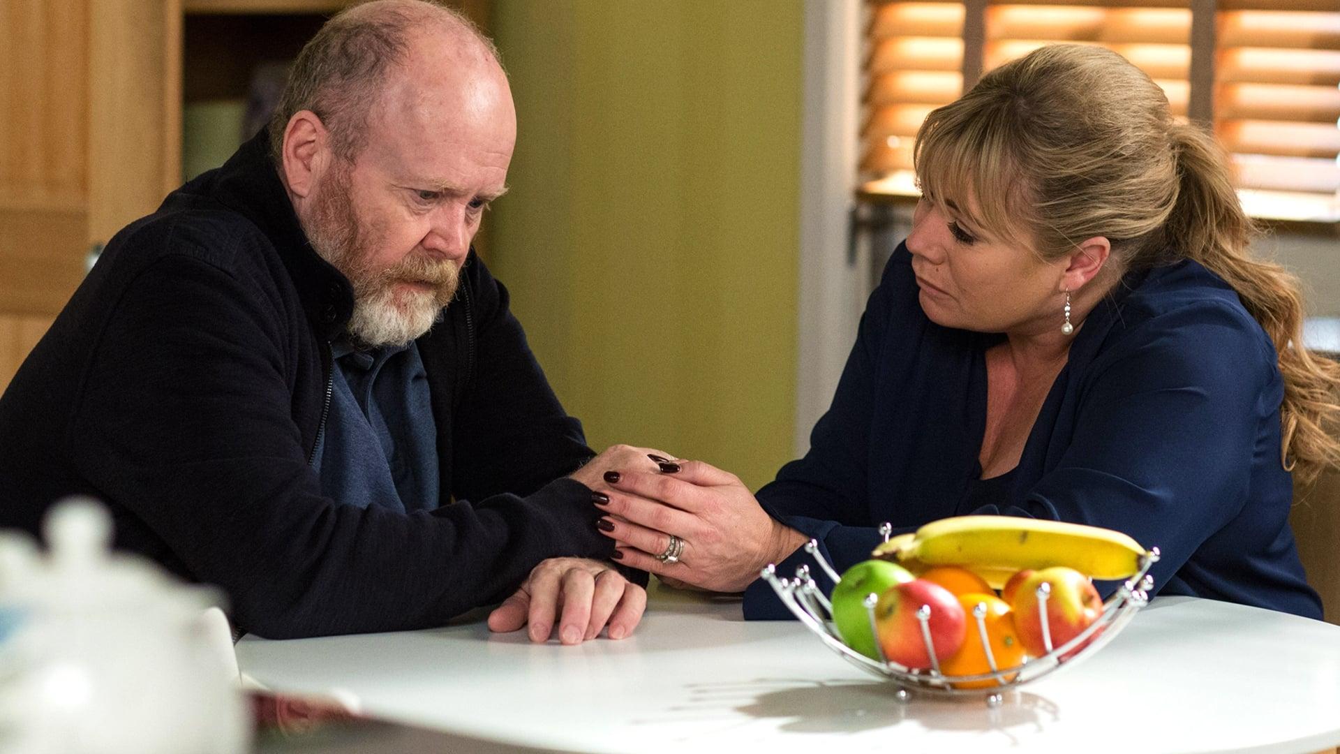 EastEnders Season 33 :Episode 5  09/01/2017
