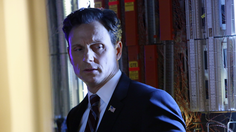 Scandal Season 2 :Episode 14  Whiskey Tango Foxtrot