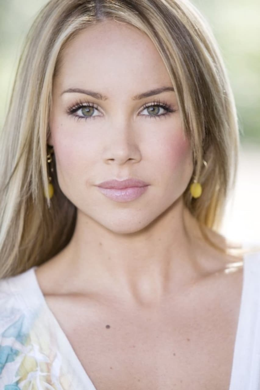Candice Hillebrand: filmography and biography on movies