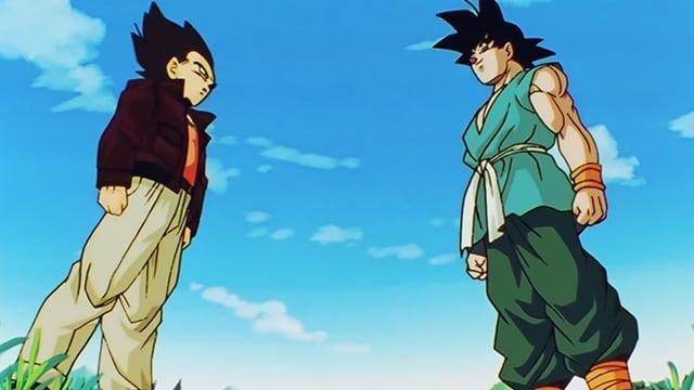 Dragon Ball Z Kai Season 6 :Episode 26  Even Stronger! Goku's Dream Never Ends!!