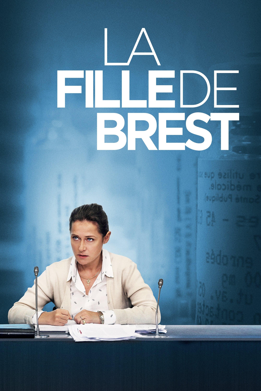 Póster La doctora de Brest
