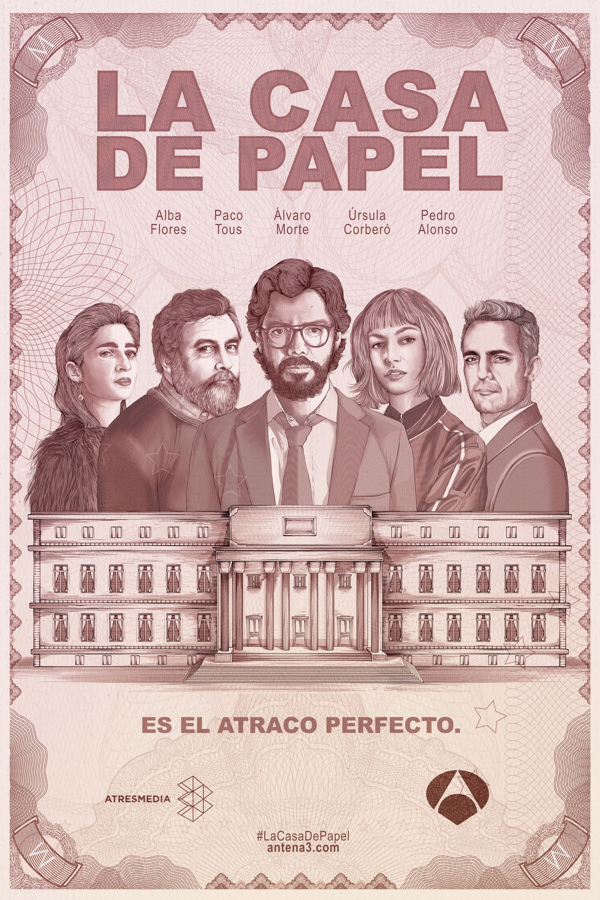 image for Money Heist