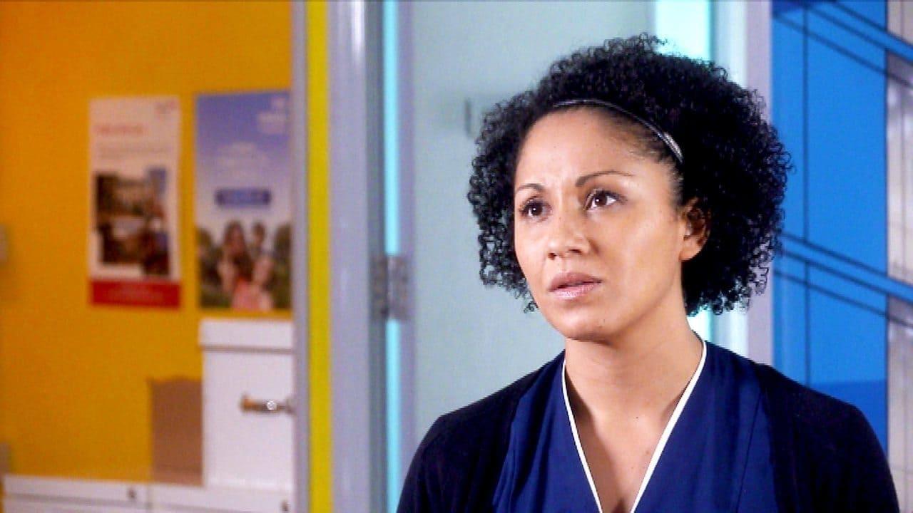 Doctors Season 16 :Episode 41  Try a Little Tenderness